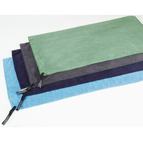 Cocoon Terry Light Microfiber Towel Small dolphin blue